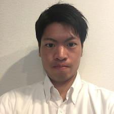 隆一郎さんのプロフィール