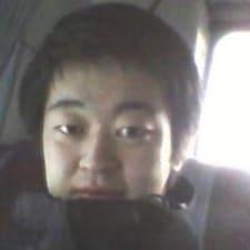 Profil utilisateur de 지훈