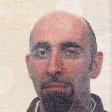 Profil utilisateur de Giancarlo