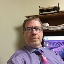 Kenton (Jim) User Profile