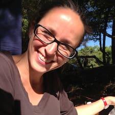 Profil utilisateur de Dr.Edith