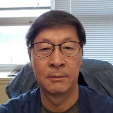 Nutzerprofil von Nam
