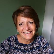Profilo utente di Claudia Maria