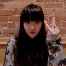 Chenqu User Profile
