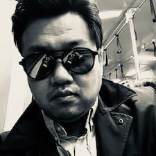 Joo Won felhasználói profilja
