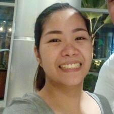Joannah Mariz User Profile