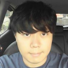 Профиль пользователя Jaykay