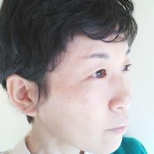 聡美 - Profil Użytkownika