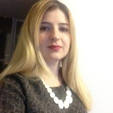 Алина User Profile