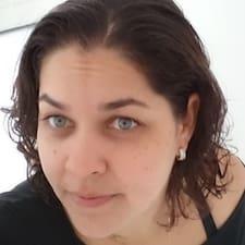 Julliana User Profile