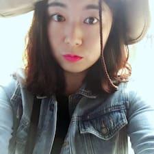 玉璐 felhasználói profilja