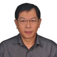Профиль пользователя King Huat