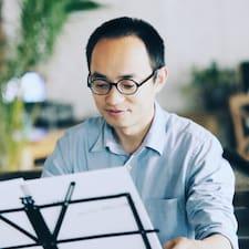 Profil korisnika Tony