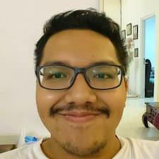 Farras User Profile