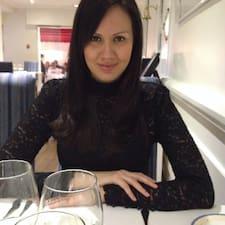 Profil korisnika Jeanette
