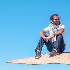 Profil korisnika Musab