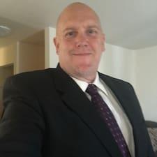 Darryl Profile ng User