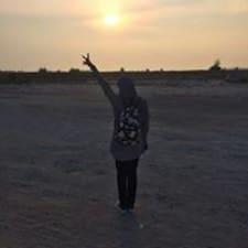 Профиль пользователя Siti Na Aishah