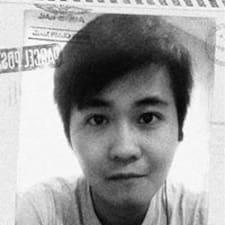 Perfil de usuario de Siang Kuak