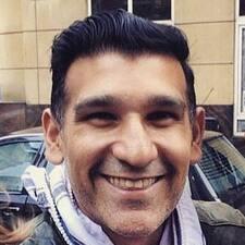 Aftab User Profile