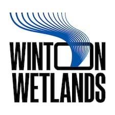 Winton User Profile