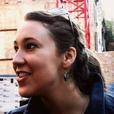 Profil korisnika Marian Judith