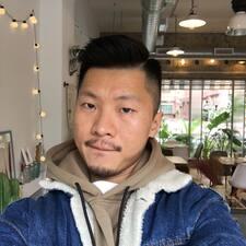 Kuangyu User Profile