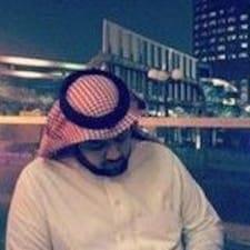 Gebruikersprofiel Ahmed