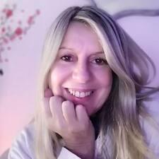 Profilo utente di María Cristina