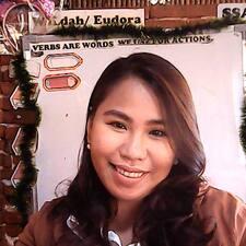 AnnLie User Profile