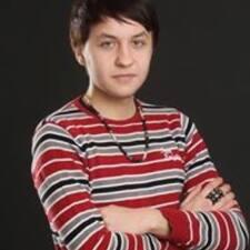 Miiko User Profile