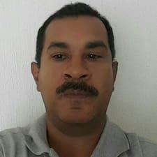 Nutzerprofil von Raul