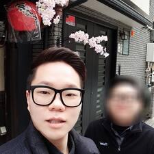 Seung June User Profile