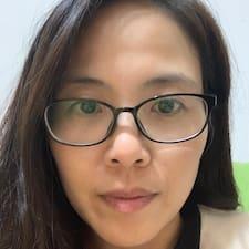 翠莲 - Uživatelský profil