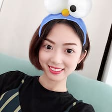 杏媚 User Profile