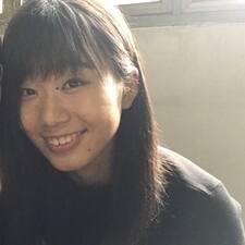 Kaneko Brugerprofil