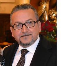 Vito Francesco User Profile