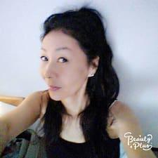 Sakiko User Profile