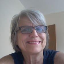 Chef Kate User Profile
