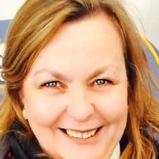 Profil Pengguna Sally