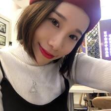 Profil utilisateur de 绮婷