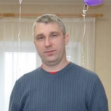 Profil utilisateur de Андрей