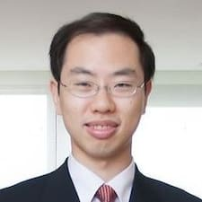 Chung-Wei User Profile