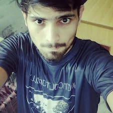 Shivanshu felhasználói profilja