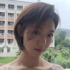 惠男 - Profil Użytkownika