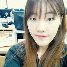 Perfil de usuario de Seul Bi