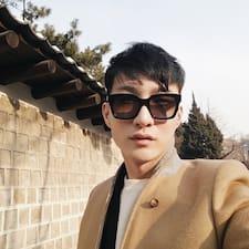 Profil utilisateur de Eric Hyung Gyu
