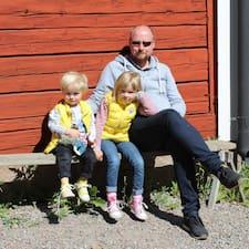 โพรไฟล์ผู้ใช้ Björn