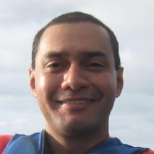 Profil Pengguna Juan Guillermo