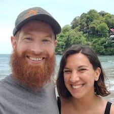 Nutzerprofil von Seth And Susan